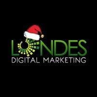 Londes Christmas Logo